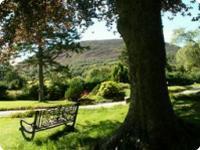 Clunie Lodge Gardens